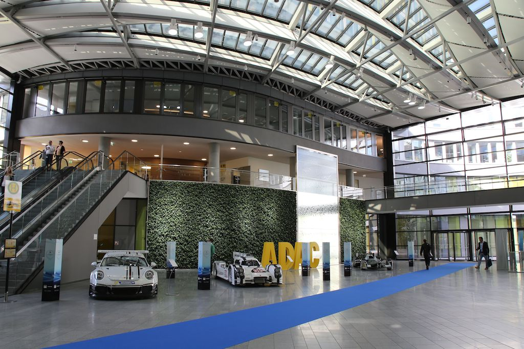 June 25, an announcement regarding a long term partnership between the FIA and Gran Turismo was made, with a presentation at the headquarters of the ADAC in Munich.